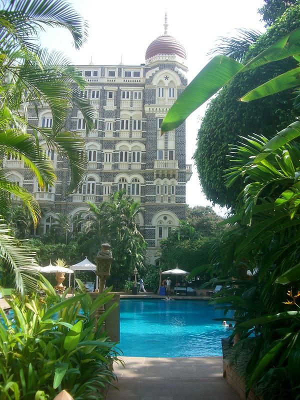 India Mumbai Hotel