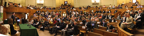 Rencontre Nationale des Directeurs de l'Innovation 2013