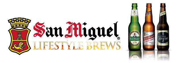 San Miguel Lifestyle Brews logo