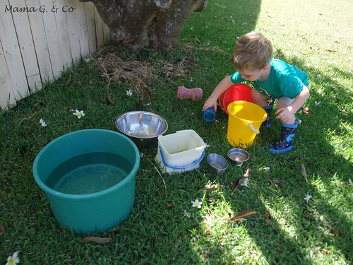 Activity #9 - Water Play (1)