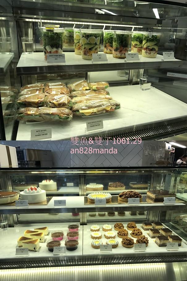 弘大美食早餐The Famous Lamb飯店級精緻享受自助餐吃到飽 @ 安妹趣吃趣玩親子旅行趣 :: 痞客邦