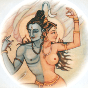 Tantra Yoga: Shiva and Shakti