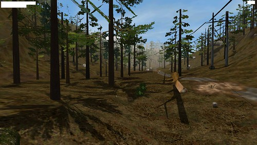 Pine Valley - Comparison