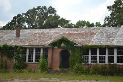 002 Abandoned School, Reform MS
