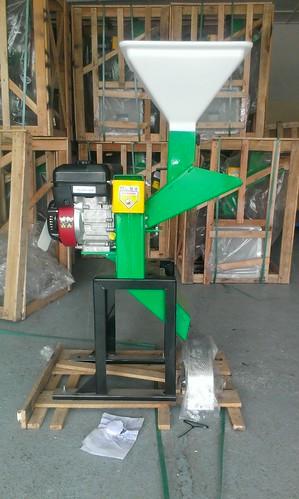 Hammer Mill Foliage TRF 80G