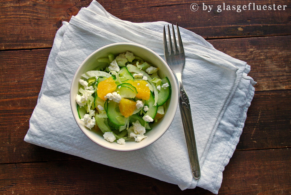 Fenchelsalat by Glasgefluester 2 klein