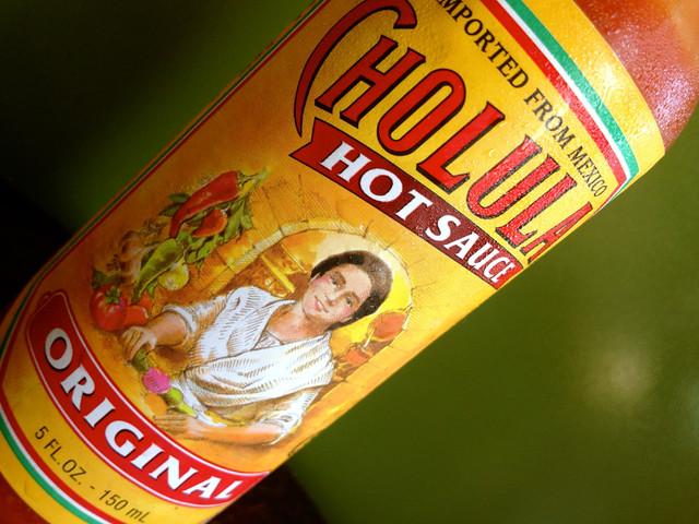 Cholula - Azúcar & Spice