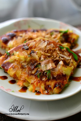 Mel Okonomiyaki
