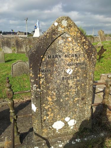 Mary Meany