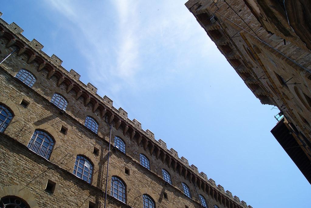 Centro Storico, Firenze