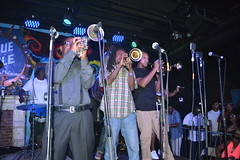 TBC Brass Band 166