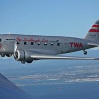 Museum of Flight/TWA N13711 Douglas DC-2-118B #PAE