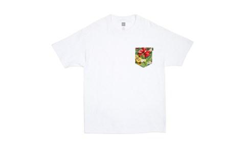 20.HawaiianPocketTeeWhite