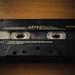 AR90 TDK mix tape