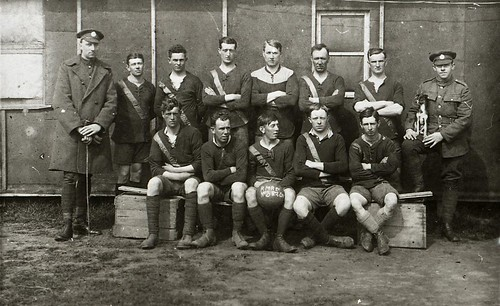 Royal Engineers Football Team