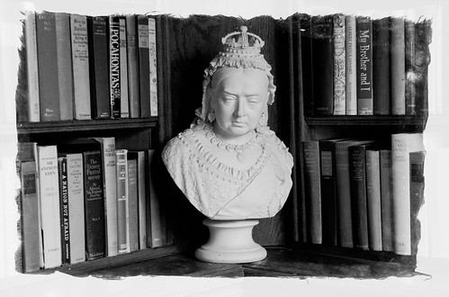 Queen Victoria Listens