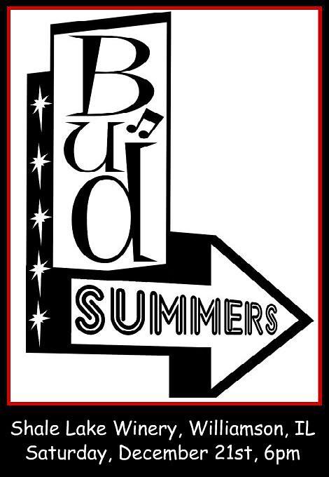 Bud Summers 12-21-13