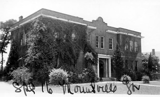 Mountville Graded School