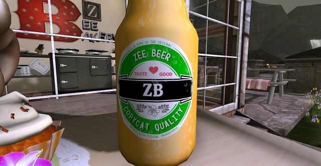 ZB Beer
