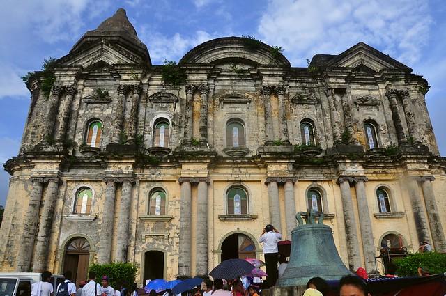 Taal Basilica