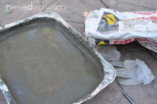 Garden Tile Tutorial Step 1