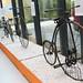 Biciclette museo della Scienza