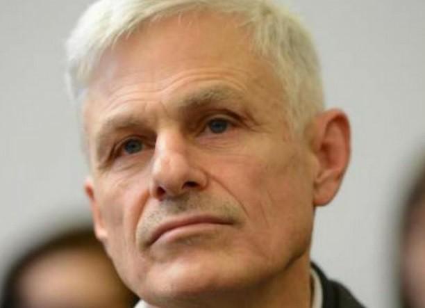 Rainald Goetz recibe la máxima presea literaria en lengua alemana