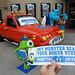 Monsters University truck