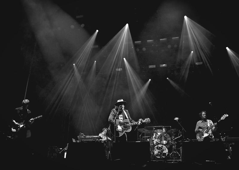 Wilco @ LouFest