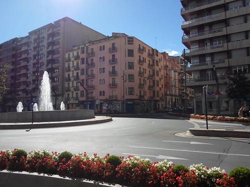 Centro, Logrono