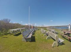 SS Atlantic Heritage Park