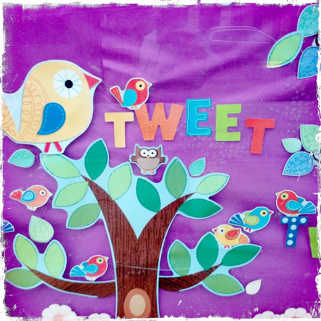 Tweet!