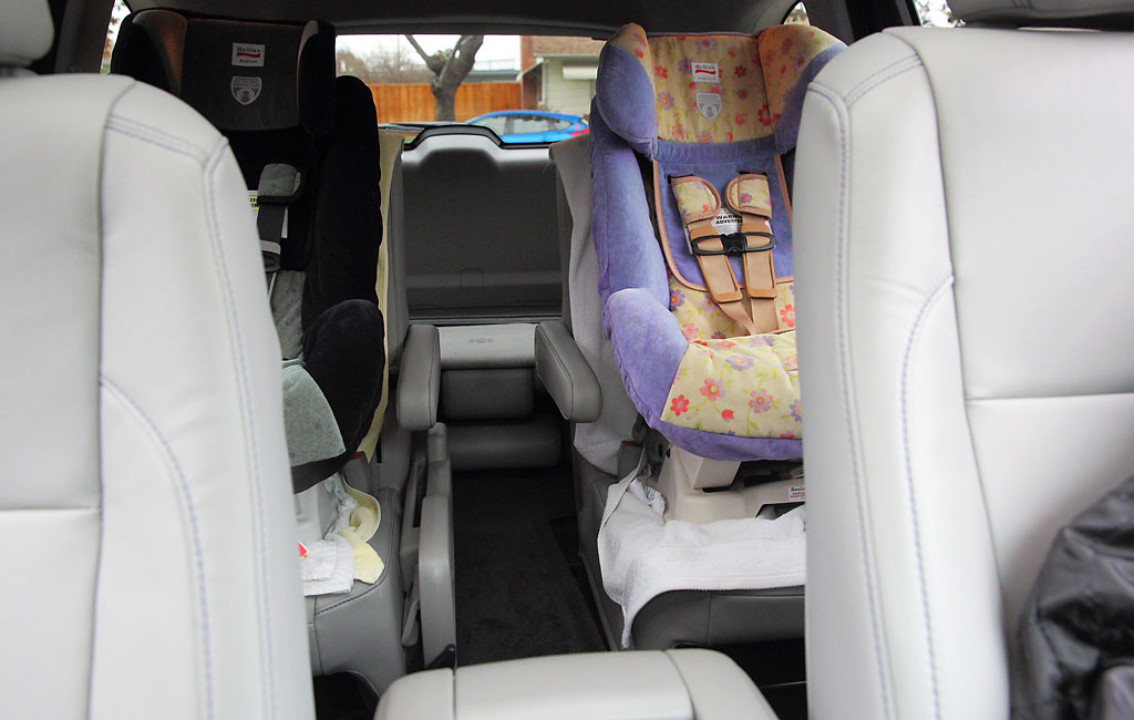 captain chairs suv wheelchair rugby captains or bench seat in second row of 2014 highlander toyota nation forum car and truck forums