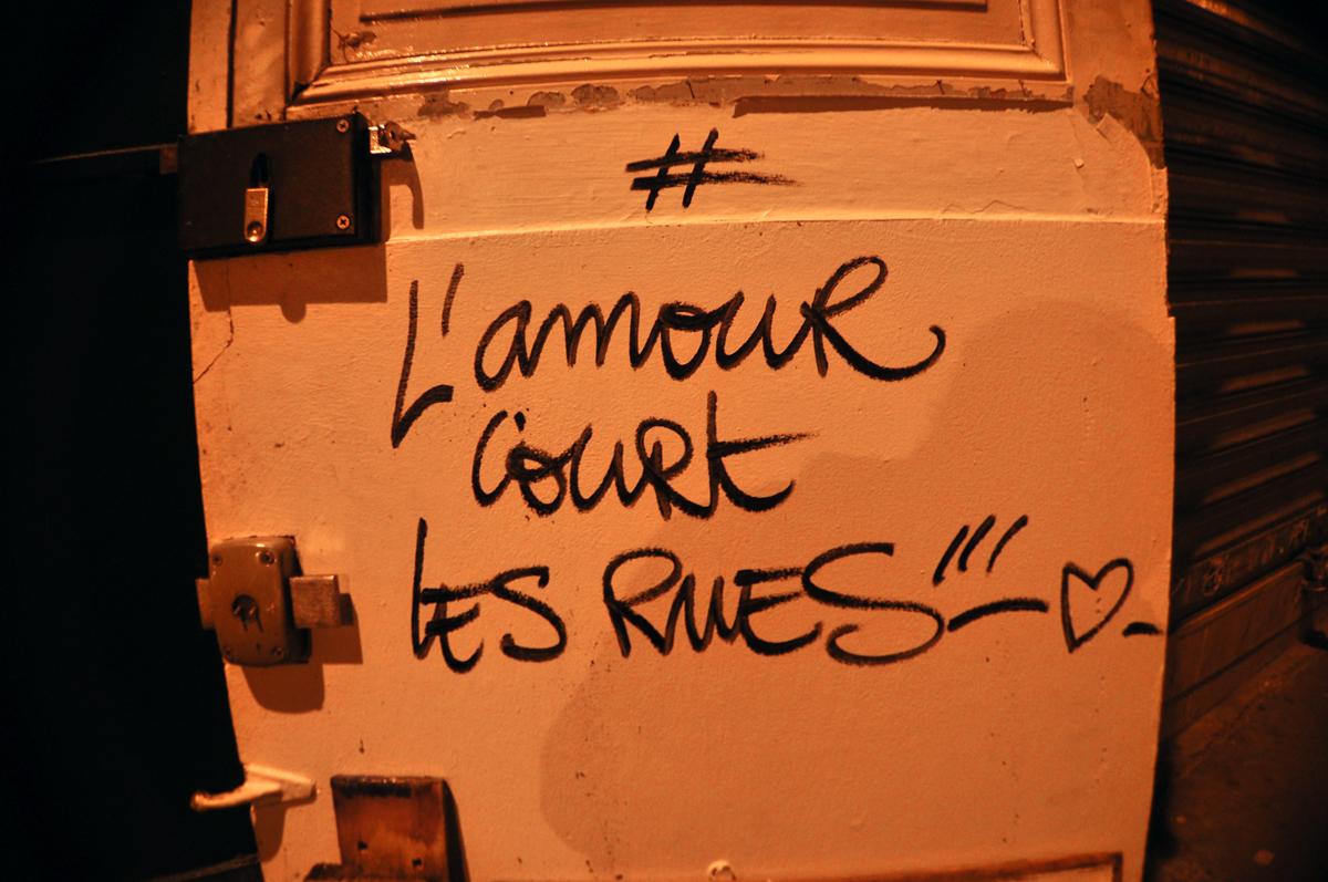 L'Amour Court les Rues (2)