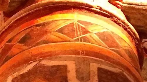 Zentangling Siena (2/4)