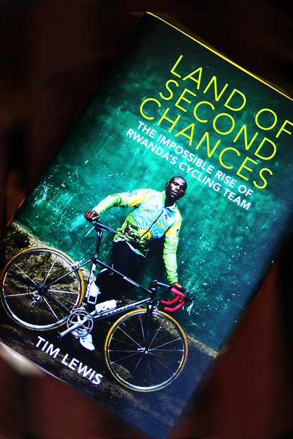 Book: Land of Second Chances