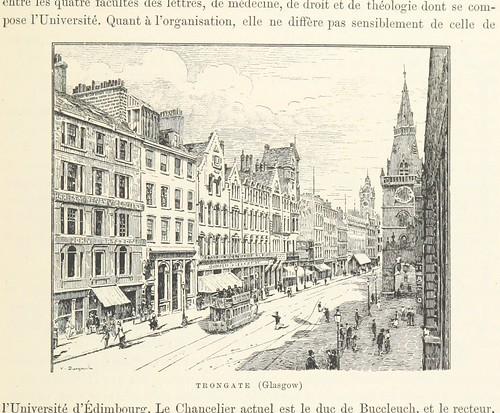 Image taken from page 595 of 'Le Monde pittoresque et monumental. L'Angleterre, l'Écosse et l'Irlande ... Cartes en couleur et ... gravures' by The British Library
