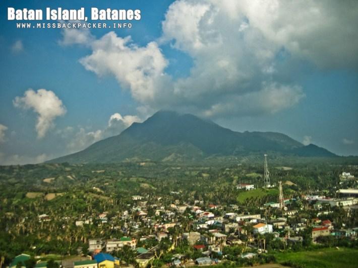 Mount Iraya