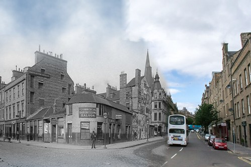 Dundee Commercial Street by bloggerphotography.wordpress.com