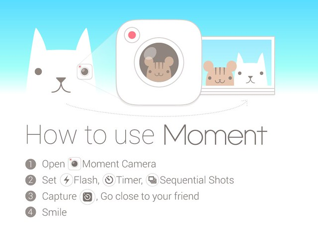 How to use Moment