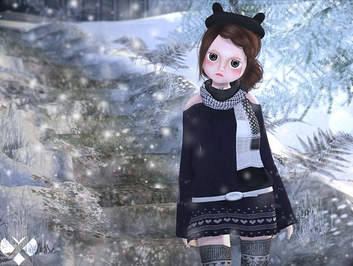 Winter dreaming