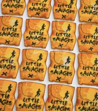 "Disney's ""Little Savages"" movie 2014"
