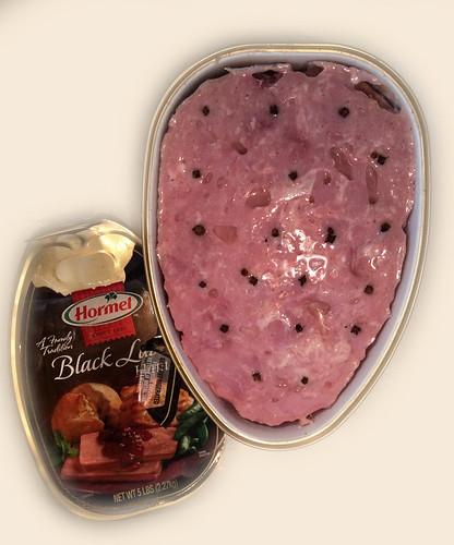 Canned Ham by dagnyg
