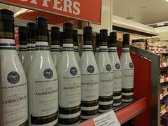 Wimbledon bottles
