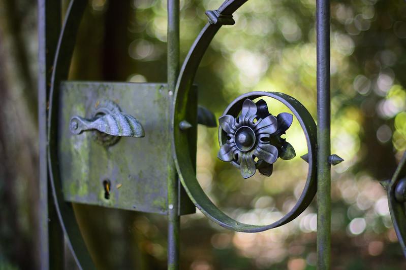 Fences in Martinsberg