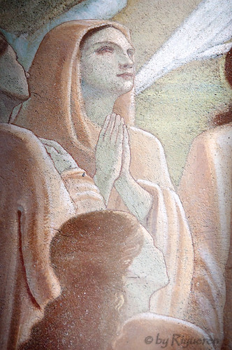 Campoligure (Ge): Chiesa di San Michele Arcangelo