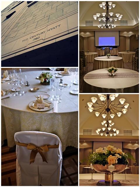 JP Wedding Hotel selection