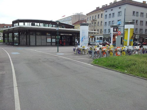 Wien Station Hire