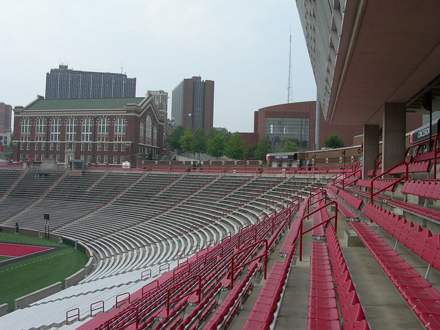 University of Cincinnati, Calhoun & McMillan