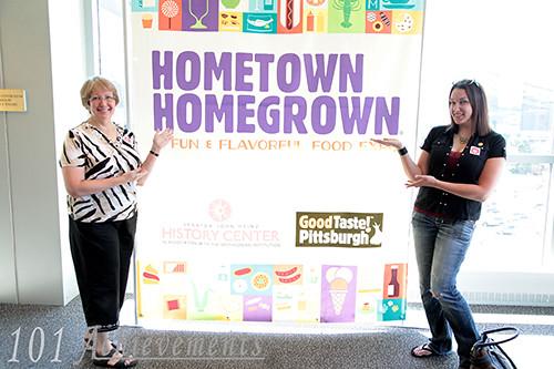 Hometown Homegrown 2013